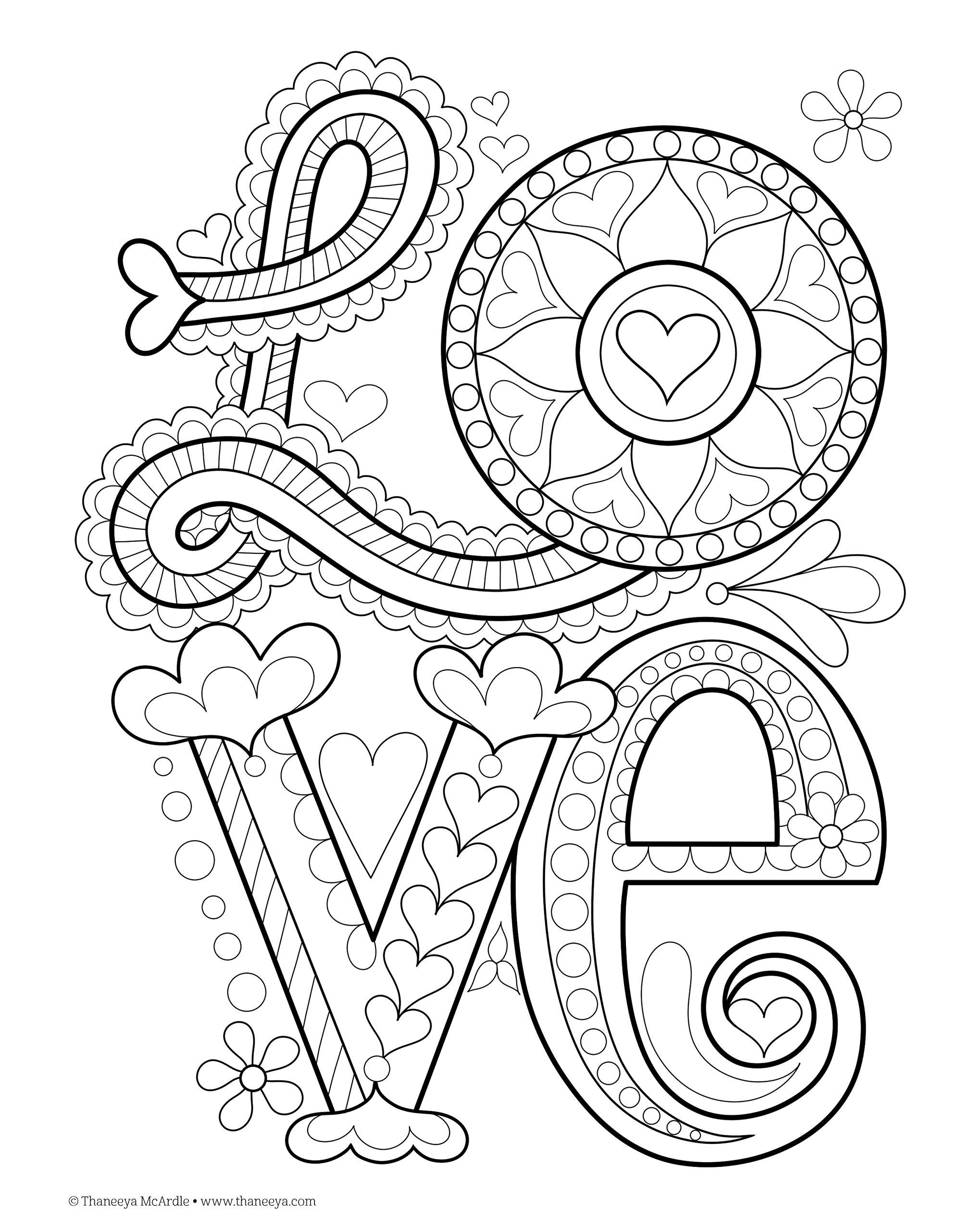 Peace Love Coloring Book Coloring Is Fun Design Originals 30 Far Out 60s Inspired Beginner Fr Love Coloring Pages Mandala Coloring Pages Coloring Books