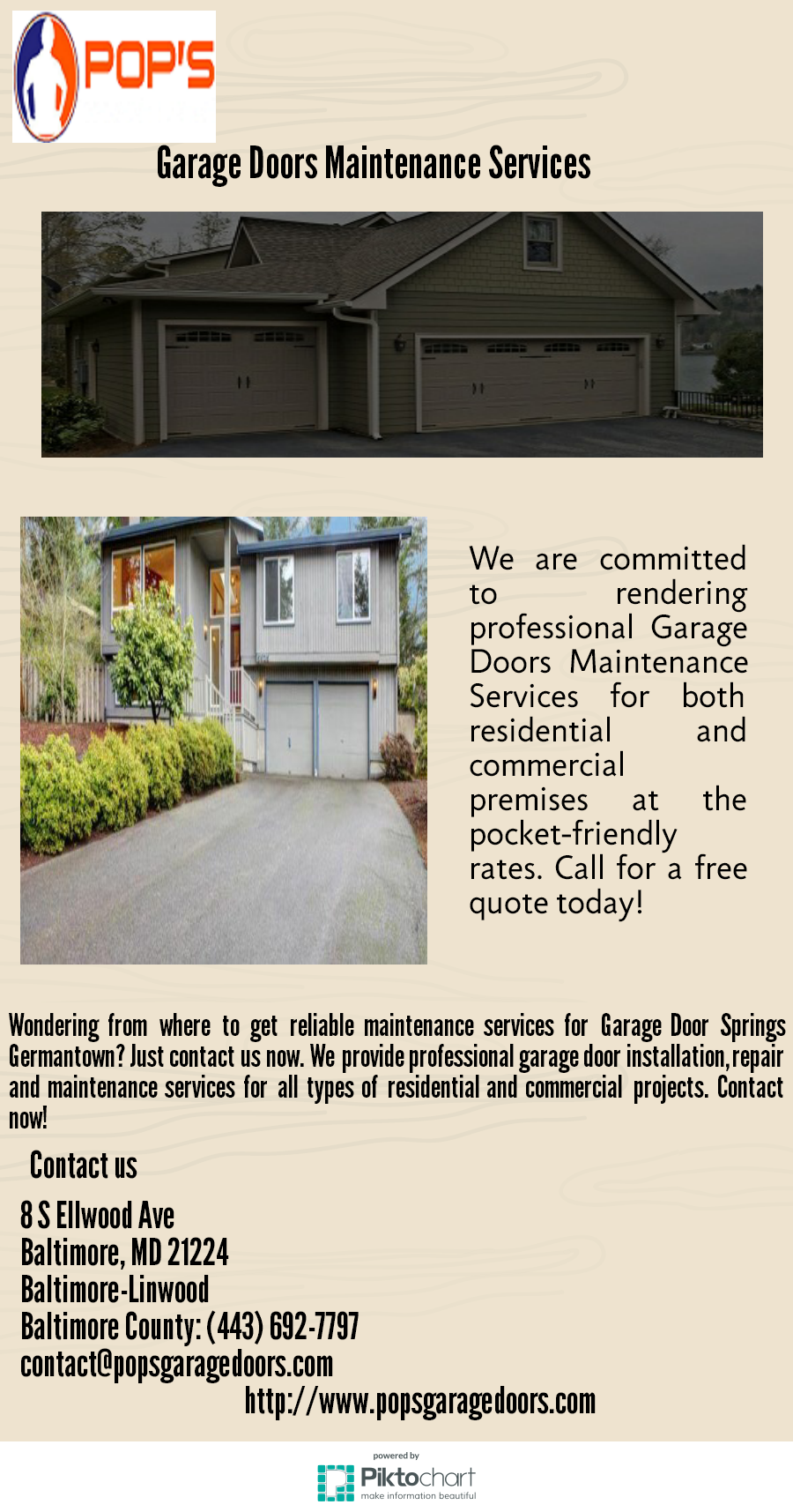 Searching For The Expert Garage Door Repair Services Look No