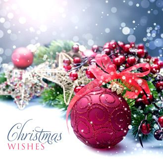 Bauble berries and snow grab a personalised bulk or order of grab a personalised bulk or order of these charity christmas cards from 66 for a bulk order go to card company reheart Images