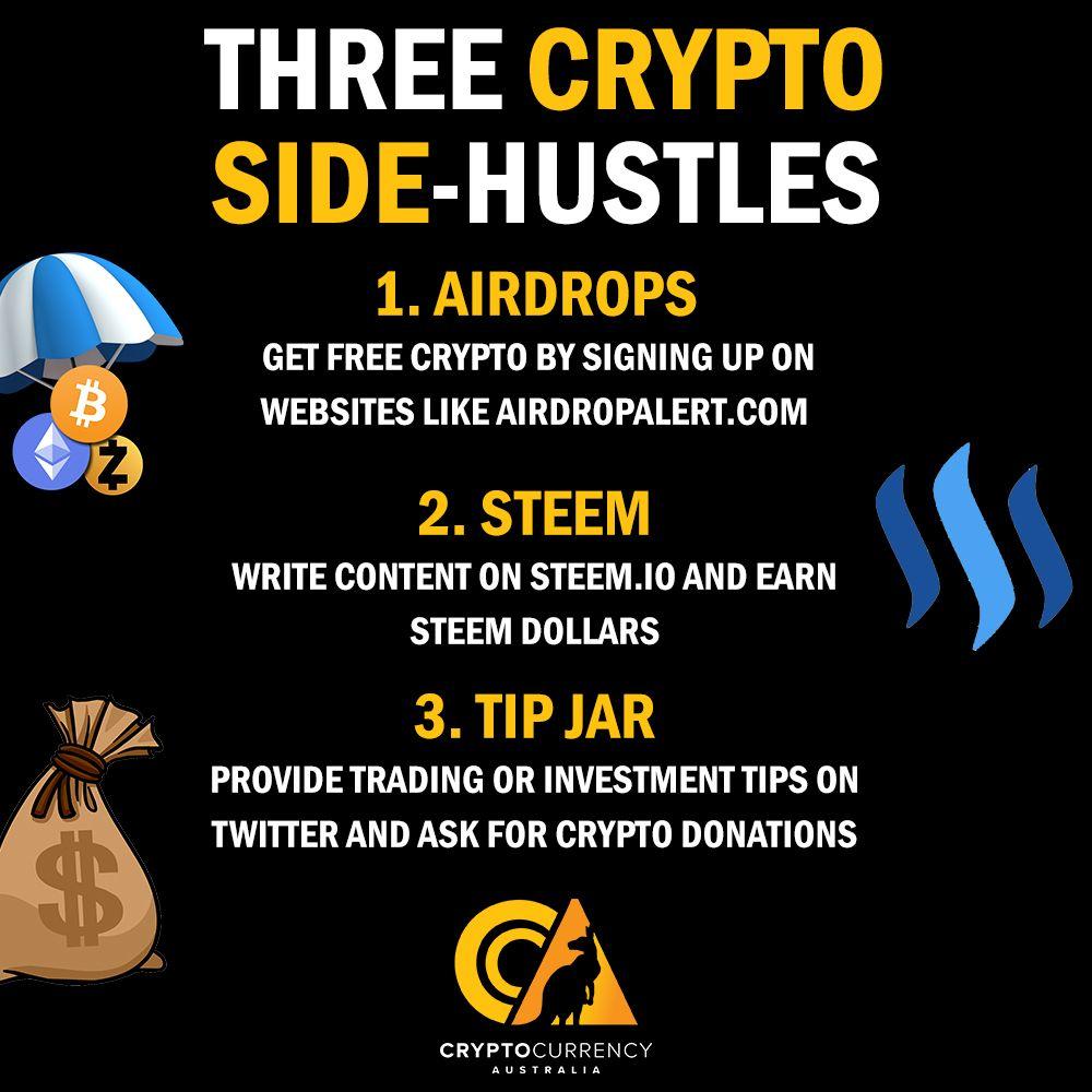 a cryptocurrency like steem