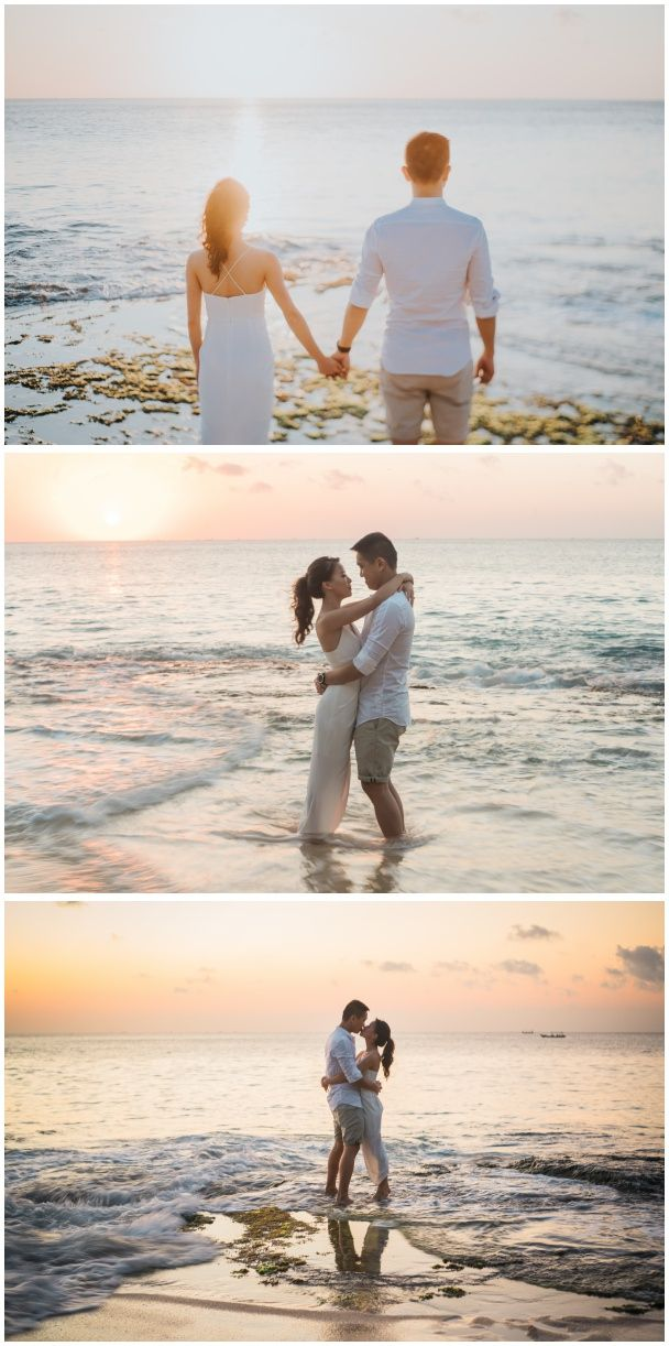 A Sunrise To Sunset Bali Pre-Wedding Photoshoot Must Be On Your Wedding Bucket List - Blog | OneThreeOneFour