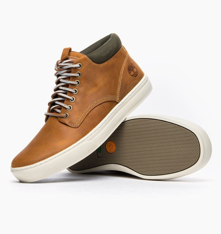 timberland adventure 2.0 mid top shoes