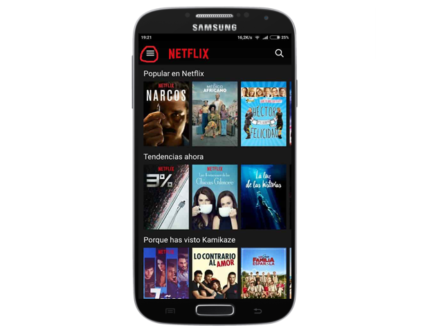 Get yourselves entertained free with Netflix APK Download