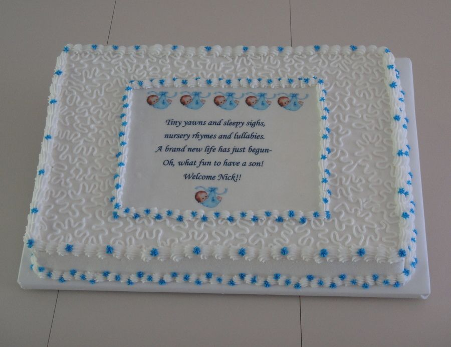 baby shower sheet cake ideas baby shower cakes pinterest sheet