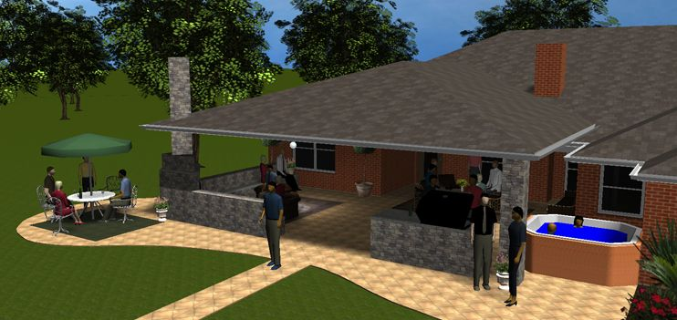 patio cover design outdoor patio design fort worth outdoor space fort worth living space fort worth - Patio Covers Designs