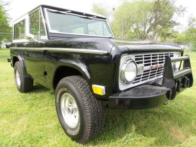 1968 Ford Bronco For Sale In El Campo Texas 114866773 Getauto Com Ford Bronco For Sale Ford Bronco Bronco