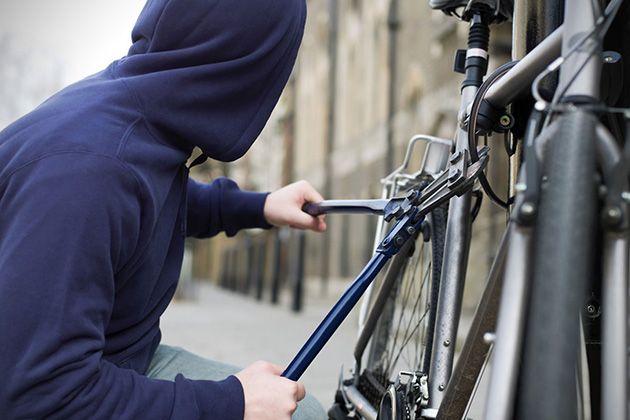 Chain Gang The 5 Best Bike Locks Best Road Bike Bike Reviews Bike