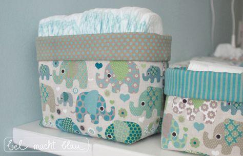 Photo of Einblicke in das Babyzimmer bel werden blau