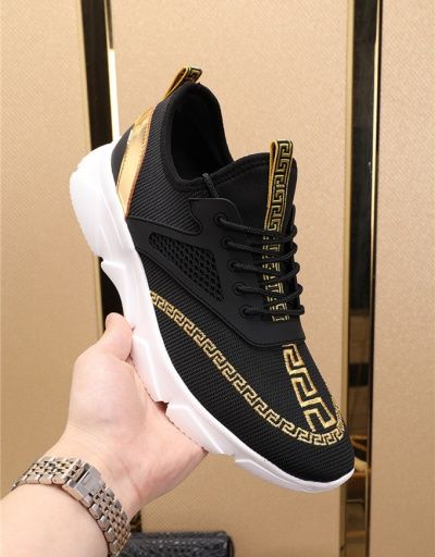 Versace Casual Shoes For Men #674617