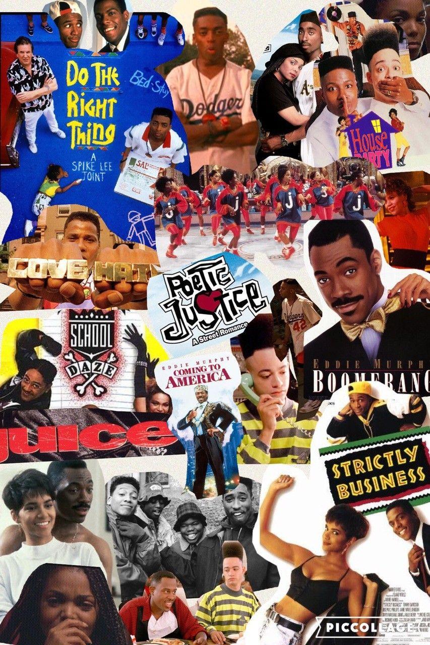 90s Movies 90s Black Movies Black Tv Shows 90s Movies