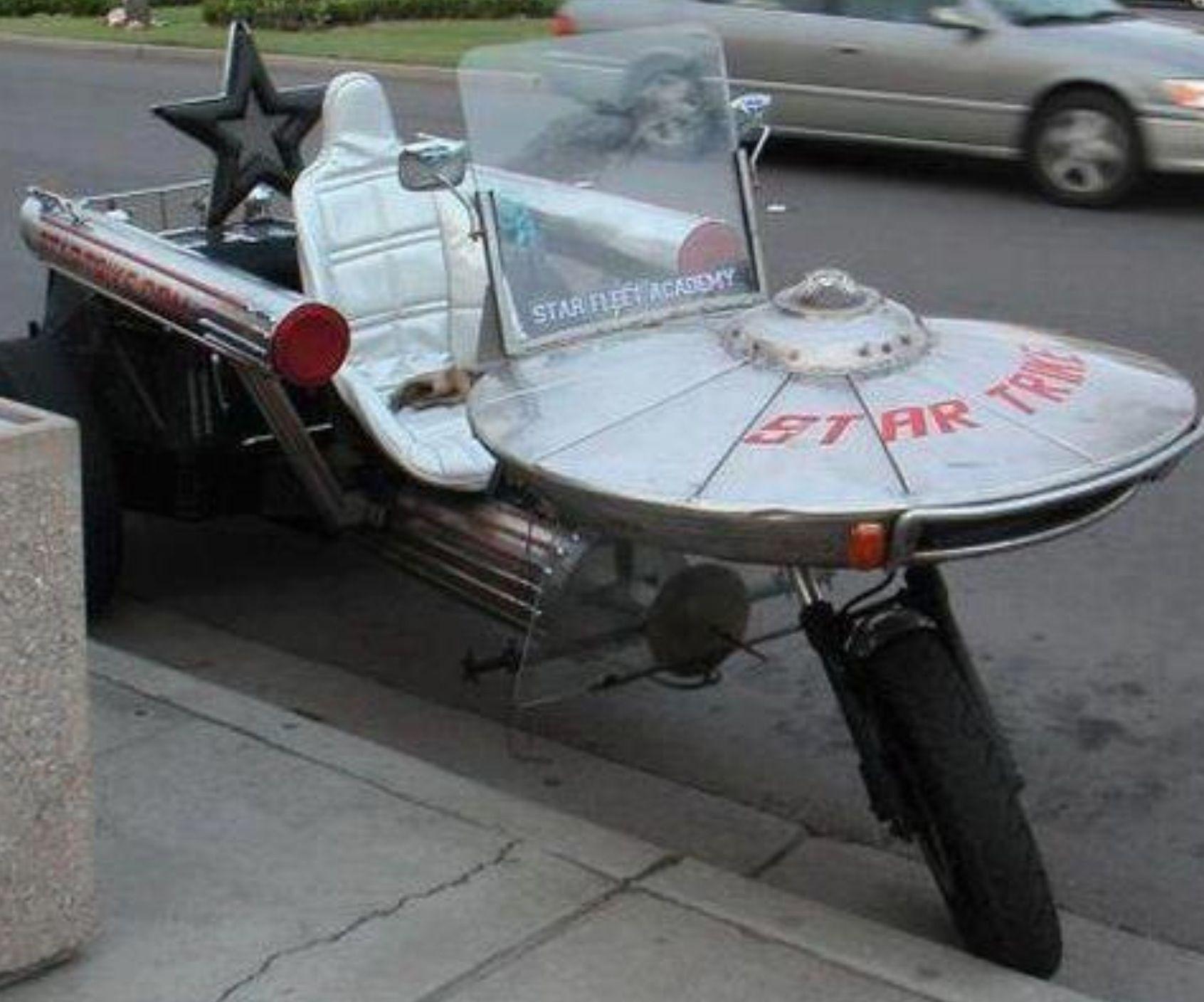 Great bike!