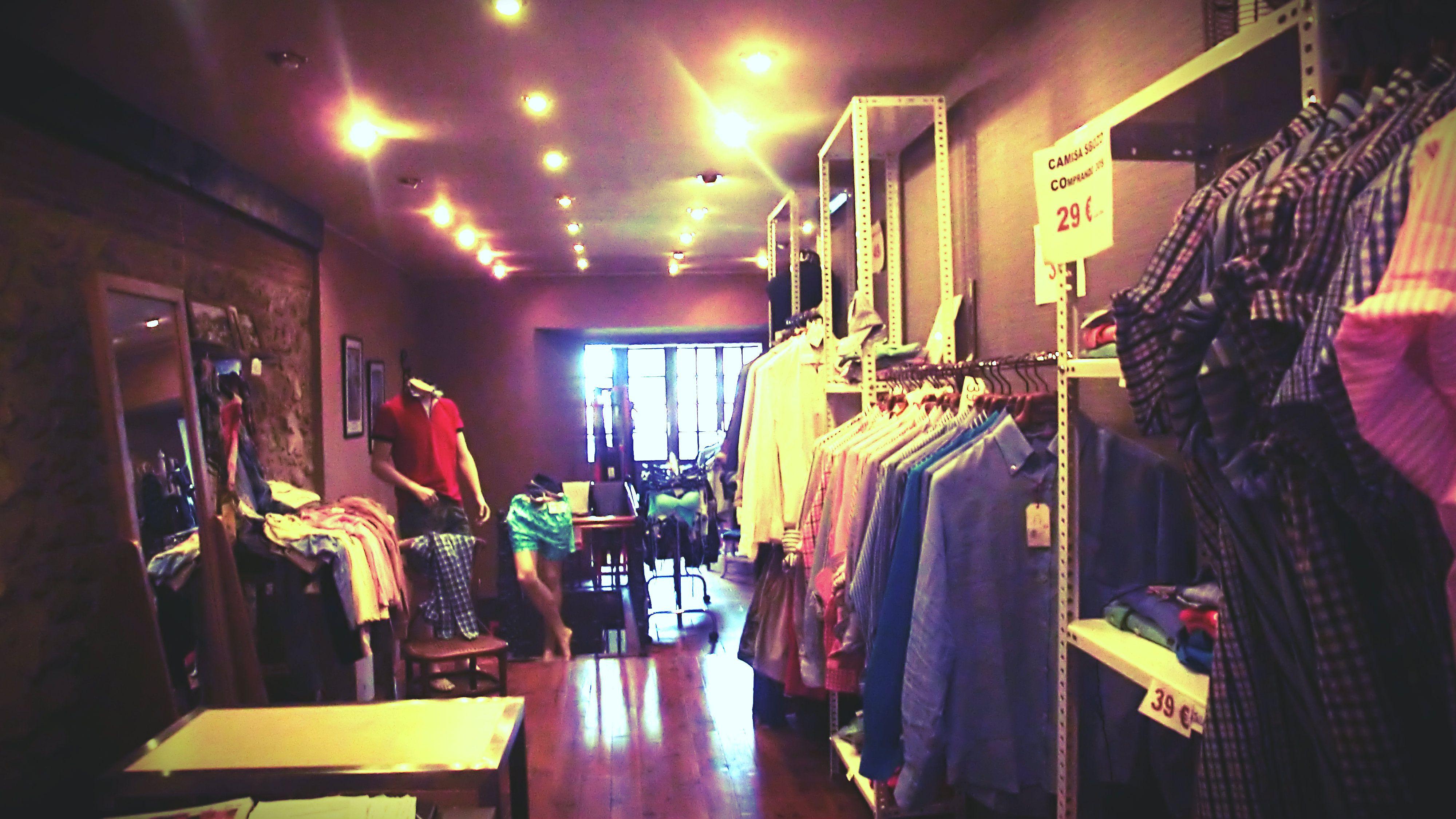 Fondo Tienda #bluemarlin #llanes #outlet