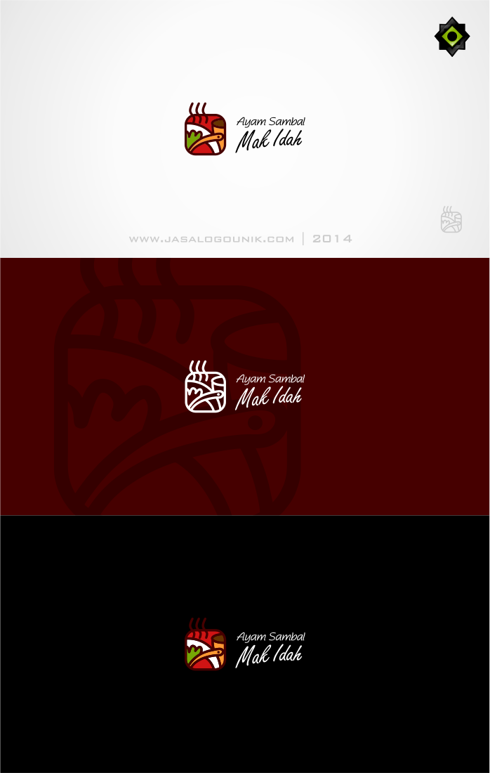 940+ Gambar Desain Logo Sambal Gratis Terbaru Yang Bisa Anda Tiru