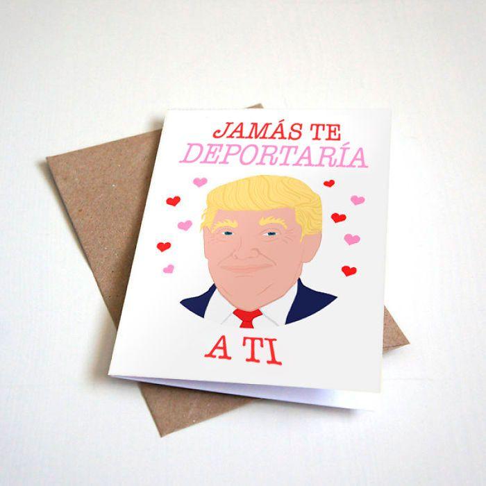 16 tarjetas perfectas para quienes odian la cursilería de San ...