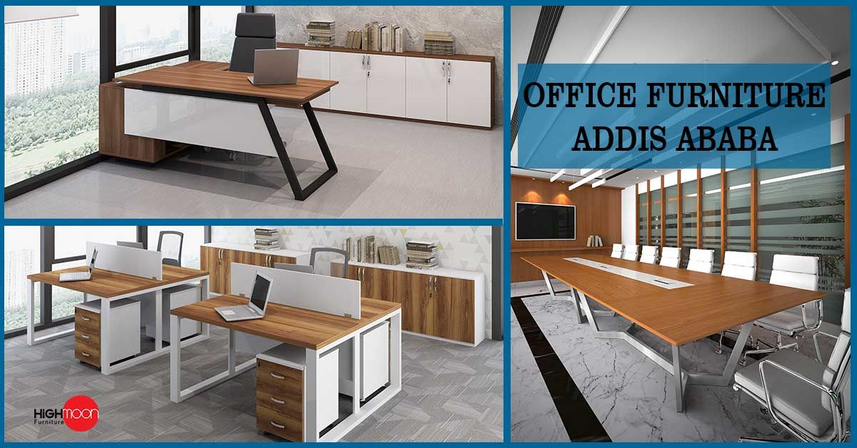 Top Quality Office Furniture In Addis Ababa Best Office