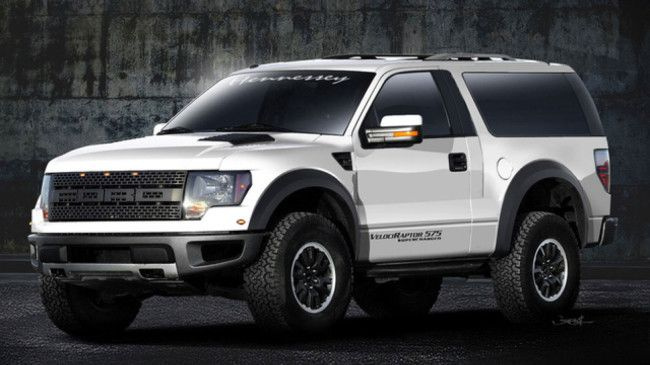 Poll Should Ford Bring Back The Bronco The Next Cars Ford Velociraptor Suv Ford Bronco