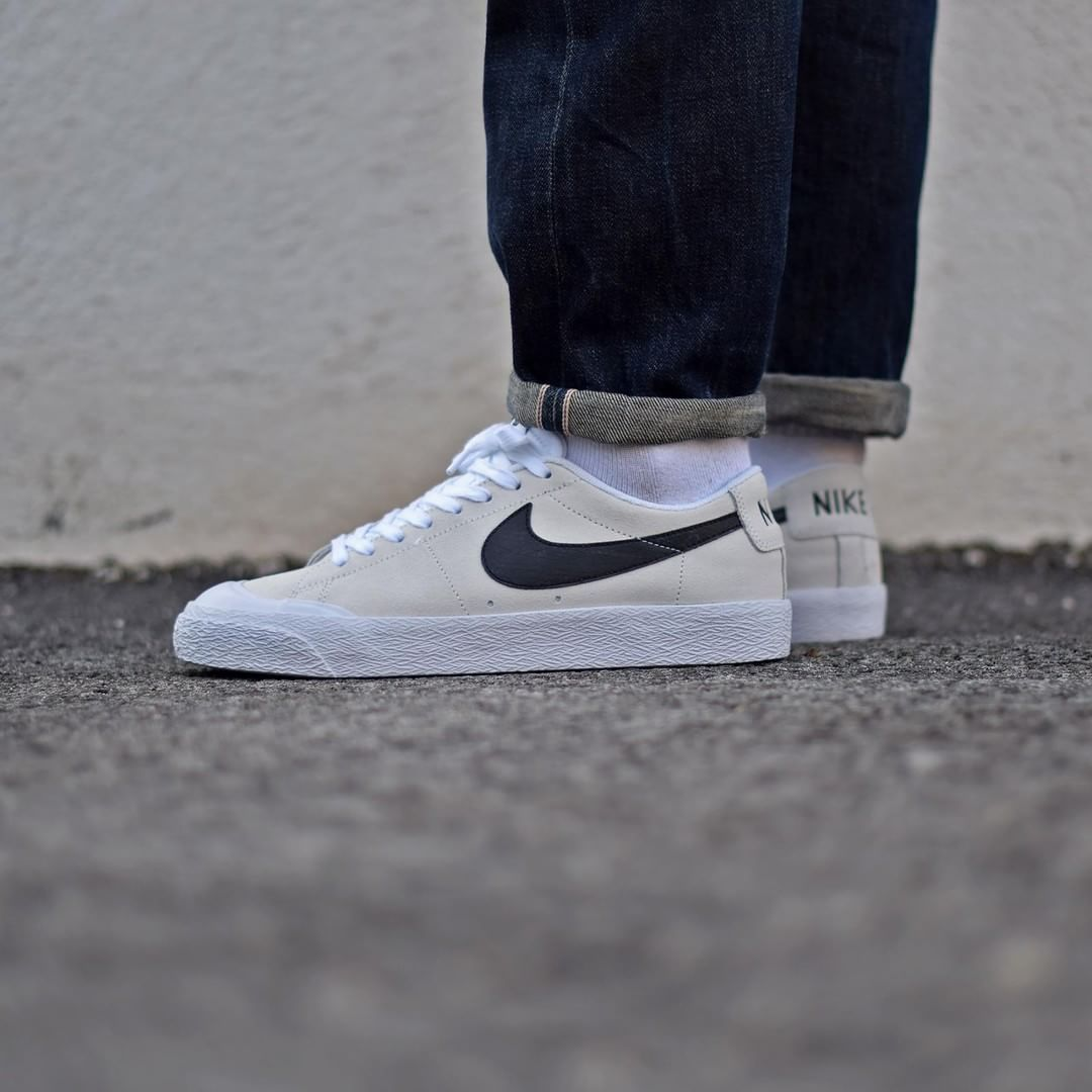 classic fit c6bbb e02e2 Nike SB Blazer Zoom Low XT White . Disponible Available  SNKRS.COM