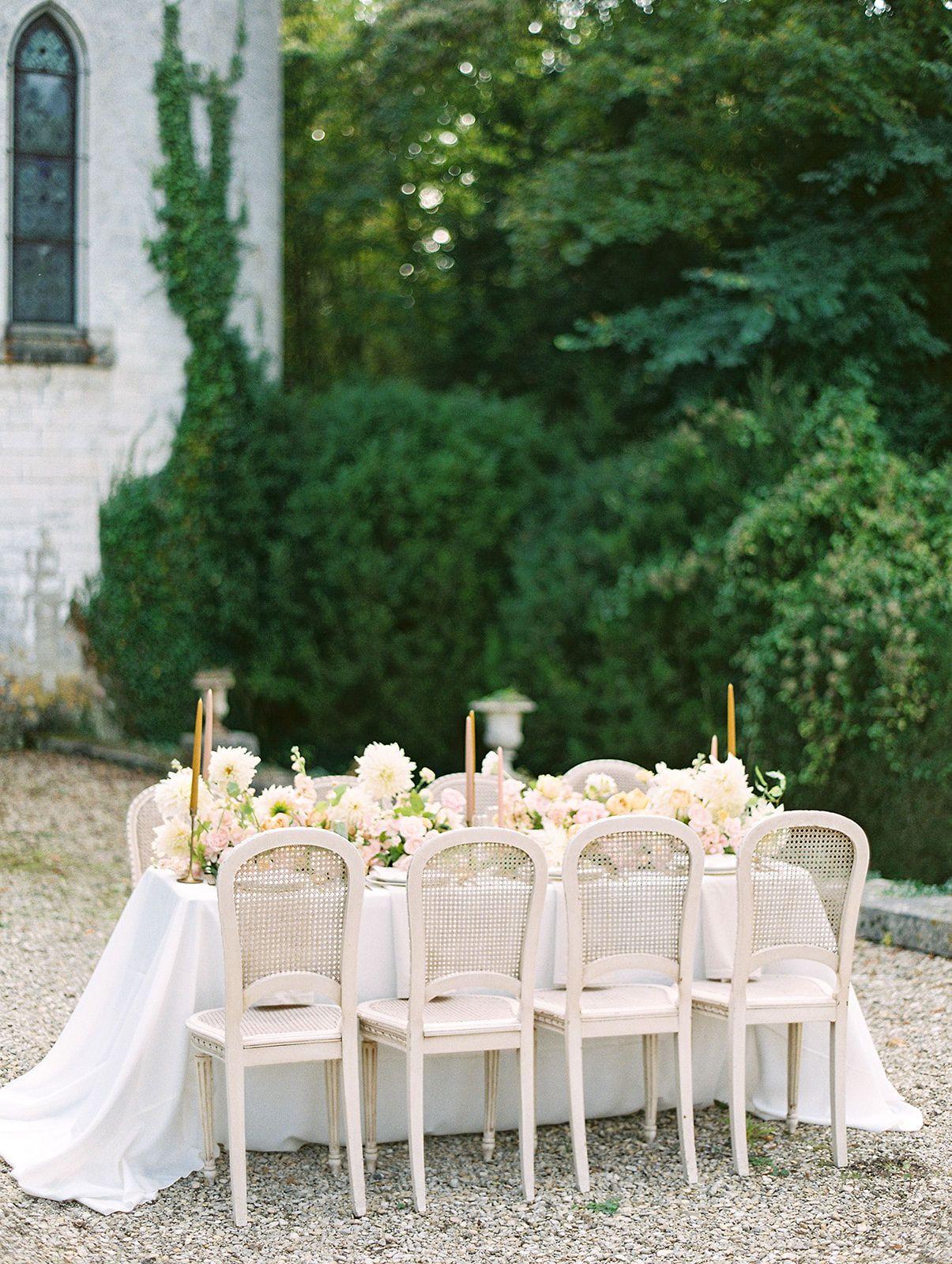 60+ Best Ivory & Champagne | Wedding Decor Inspiration images in 2020 |  champagne wedding, wedding, wedding decor inspiration