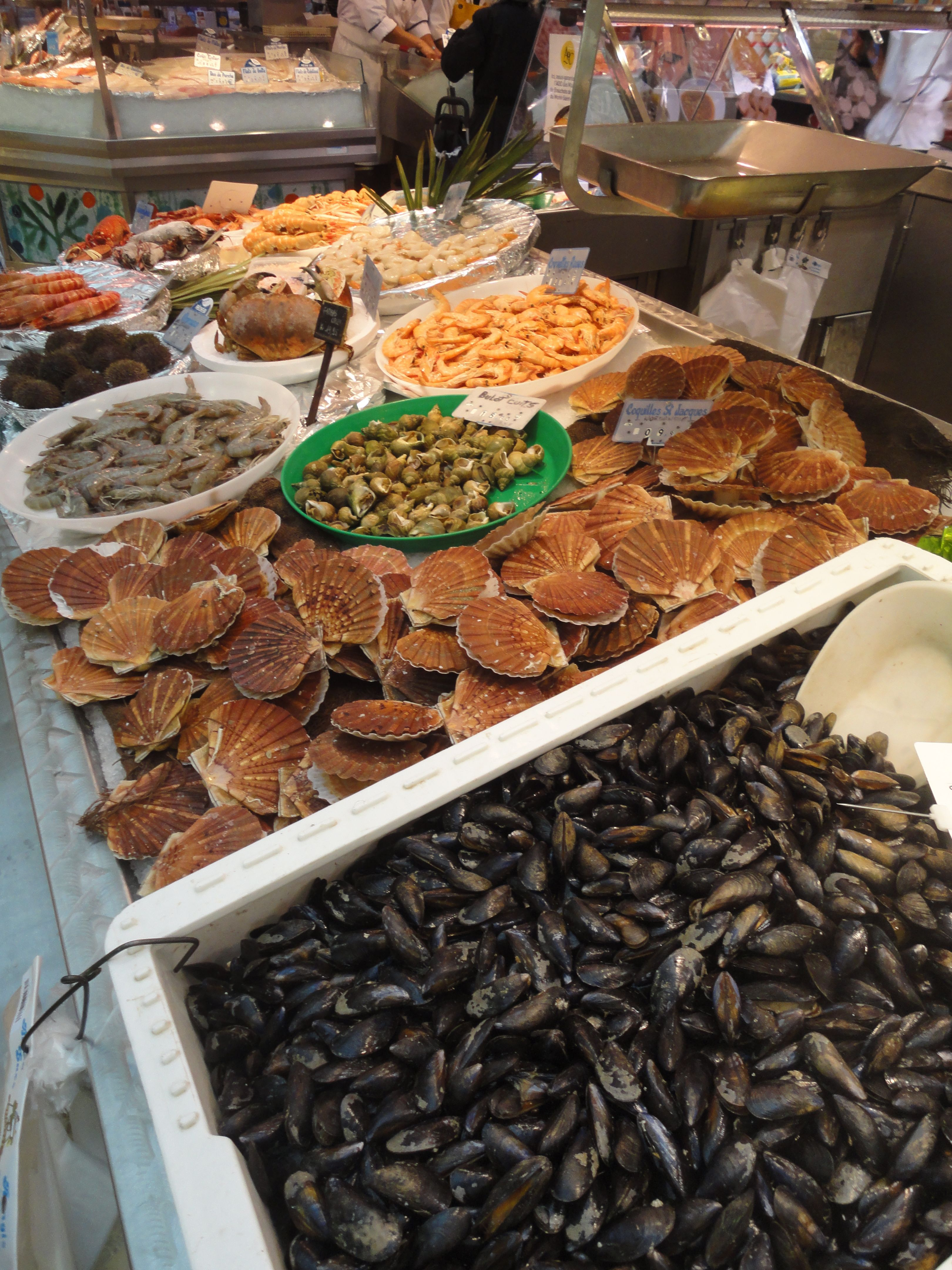 Seafood market foods pinterest seafood market for Closest fish market