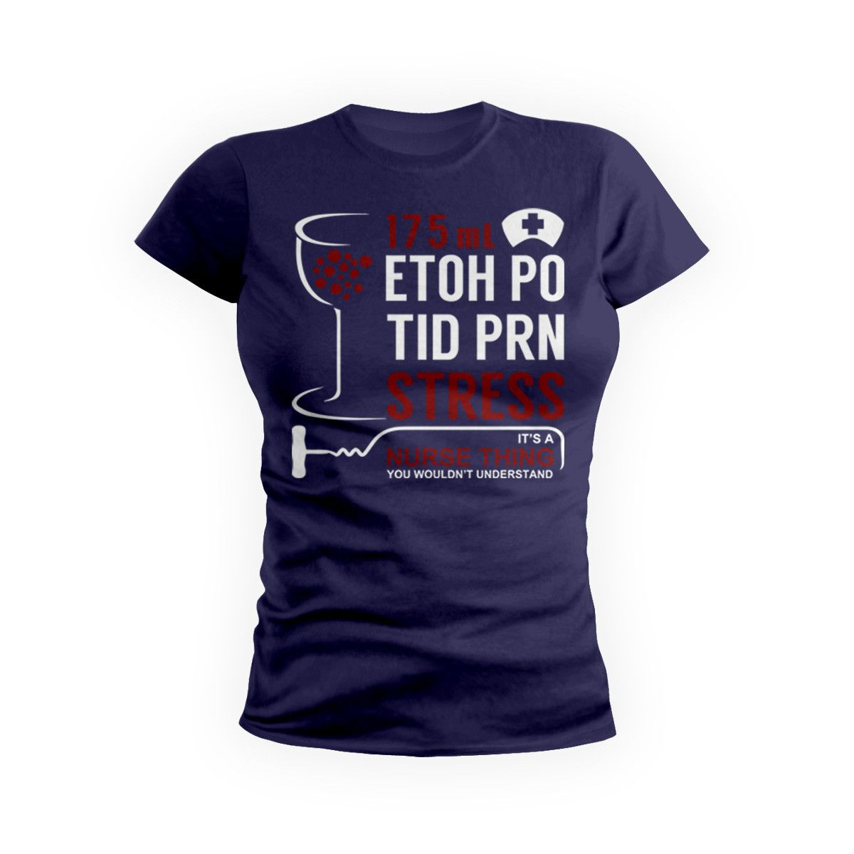 Medicinal Wine Shirts, T shirt, Online nursing schools