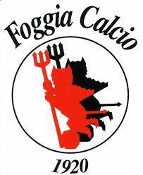 FOGGIA CALCIO   -- foggia