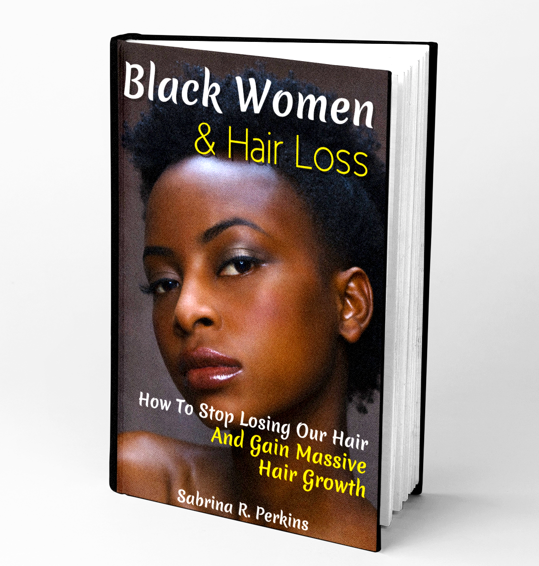 Black Women Hair Loss How To Stop Losing Our Hair Gain Massive