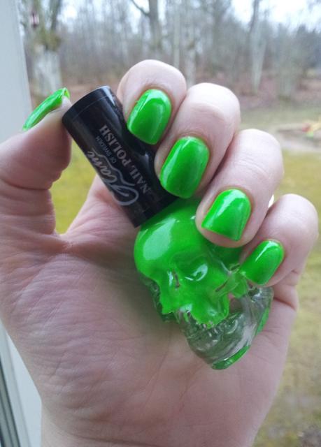 glam of sweden nail polish