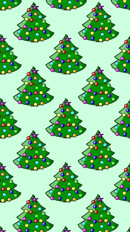 Pin By Lelia Cotrina On Fondos De Pantalla Christmas Phone Wallpaper Cute Christmas Wallpaper Wallpaper Iphone Christmas