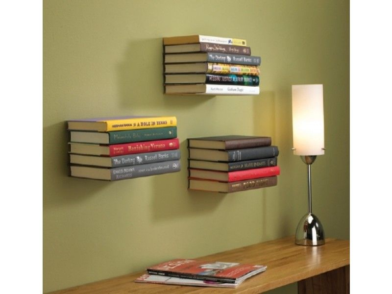 Umbra Conceal Invisible Bookshelf Harry Potter