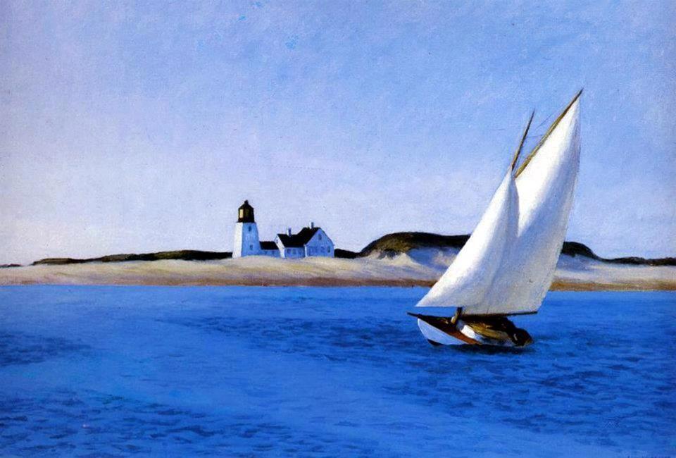 Pin by David L. Durfee Sr. on Edward Hopper | Edward