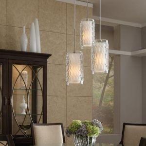 Tech Lighting Liza Grande Pendant  Pendant Lights  Pinterest Unique Hanging Dining Room Lights Design Inspiration