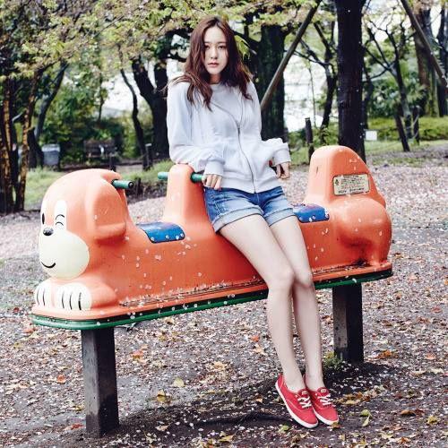 f(x) - Krystal  #fx #krystal