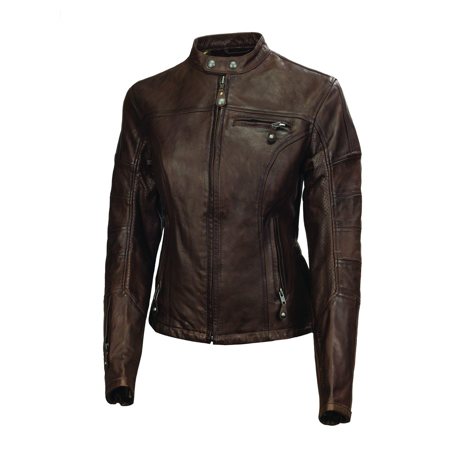 Roland Sands Maven Women S Leather Jacket Revzilla Leather Jackets Women Leather Jacket Leather Jacket Women Brown [ 1800 x 1800 Pixel ]