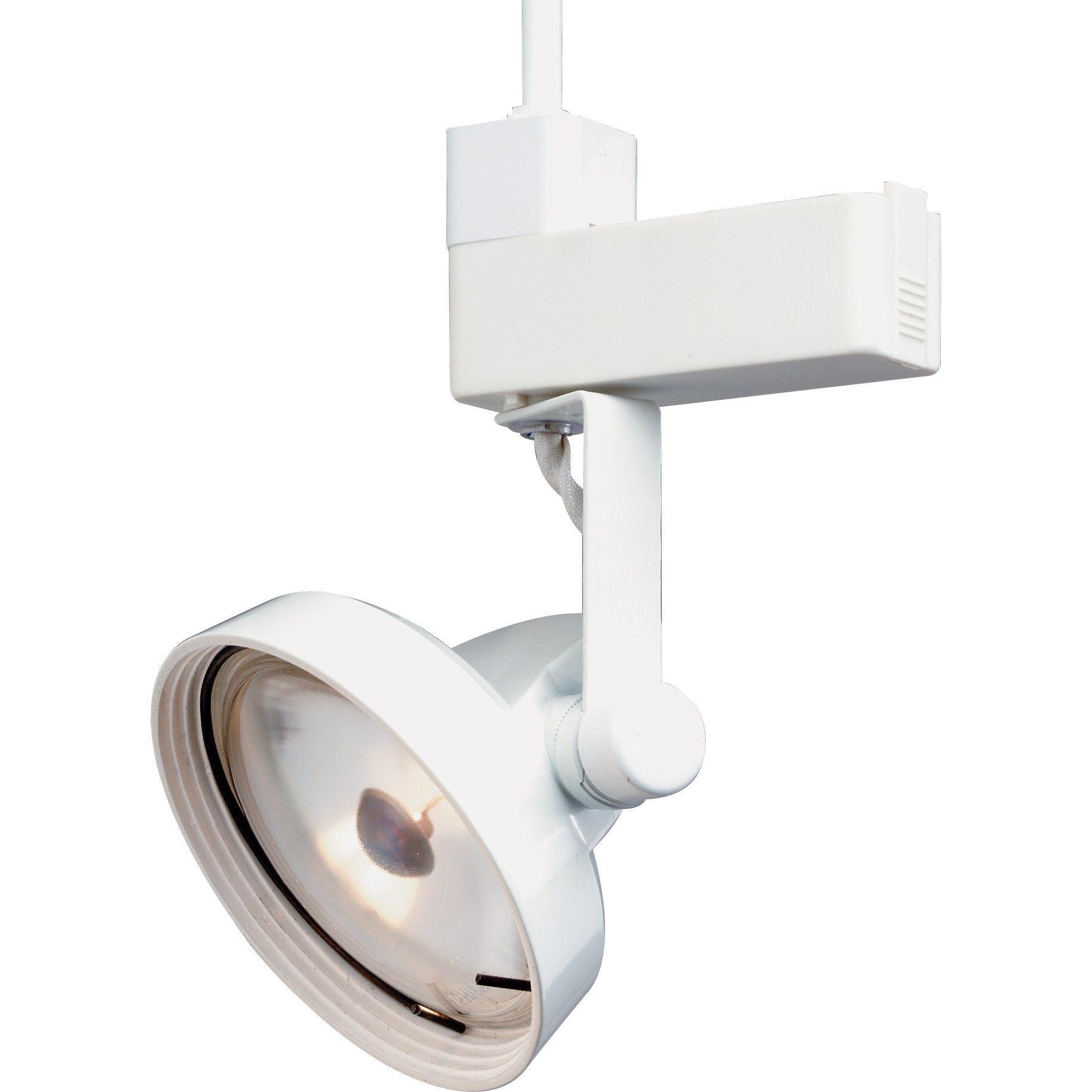 track lighting styles transitional monorail nuvo th271 1light par36 track lighting head gimbal ring fixture type heads style transitional finish white width 425 ring pinterest bulbs