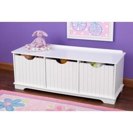 Nantucket Storage Bench Kidkraft Furniture 14564 Http Beso Ly