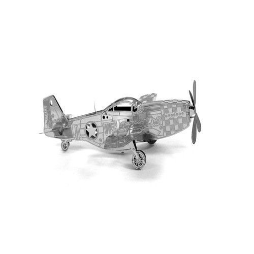 Zero fighter scale models 3D DIY Metal building model for adult/kids toys Jigsaw Puzzle for children Metallic Nano Puzzle Toys