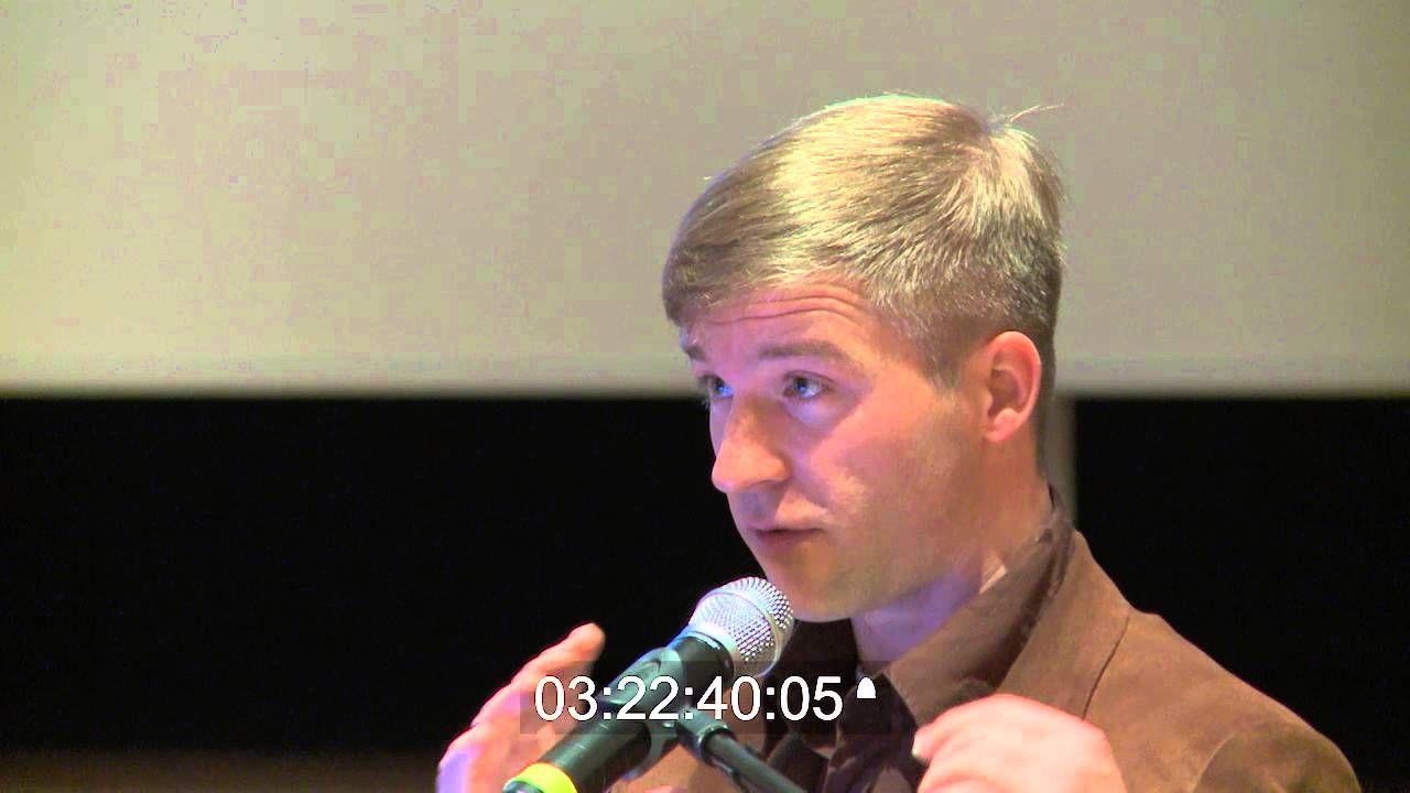"""NATO in Osteuropa! – C. Neumann auf dem Kongress """"Krieg in Europa"""""""