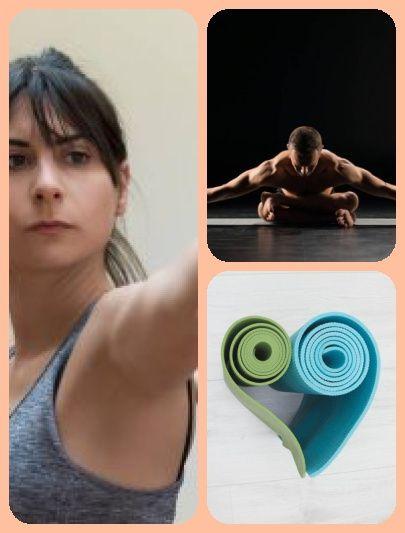 5 Beginner Yoga Poses