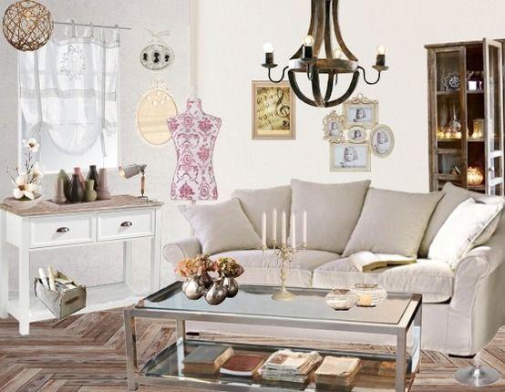 Cooles #Wohnzimmer in hellen Farben Der Torso gibt dem ganzen - farben wohnzimmer