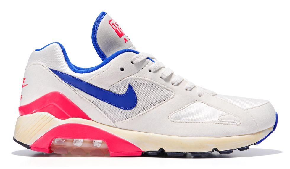 ff582f4922 NIKE AIR 180 OG VINTAGE | shoes | Nike, Sneakers nike, Nike air