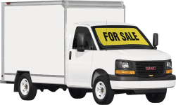 You Can Buy Old U Haul Trucks Conversion Trucks For Sale Trucks U Haul Truck