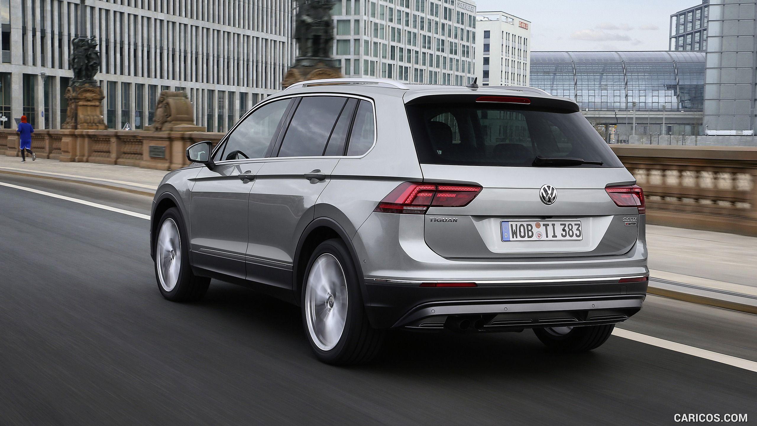 2017 Volkswagen Tiguan Volkswagen Volkswagen Models Car Shop