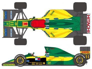 Lotus 102d f 1 blueprint pinterest lotus f1 and auto racing cars malvernweather Choice Image
