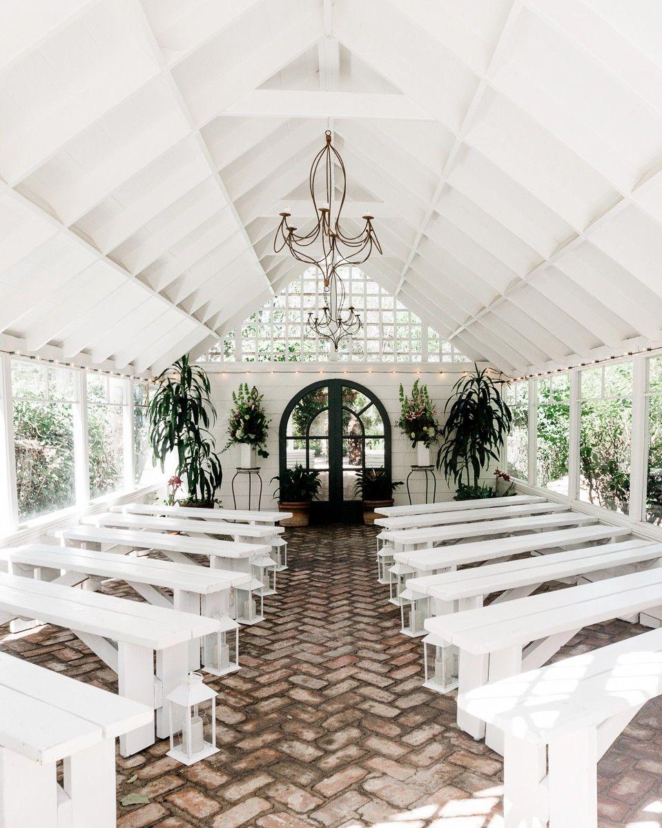 The Most Amazing Airbnb Wedding Venues  Airbnb wedding, Unique