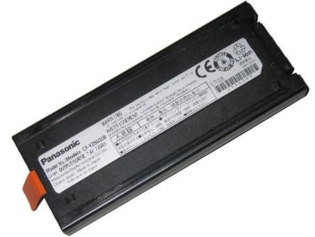 PANASONIC CF-VZSU30 Laptop Notebook Akku Ersatz für Panasonic ToughBook CF-18 series. Kaufen PANASONIC CF-VZSU30 Laptop Akkus 6600mAh 7.4V  nytqcwkj Grohandel auf OKBUY.CH