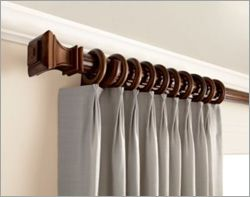 Savor The Flavor Curtain Rod Rings Curtain Rods Drapery Rods