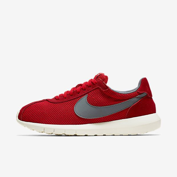 super popular f898e 11dea Nike Roshe LD-1000 QS Mens Casual Shoes 11 Sport Red Cool Grey 802022 600   Nike  Casual