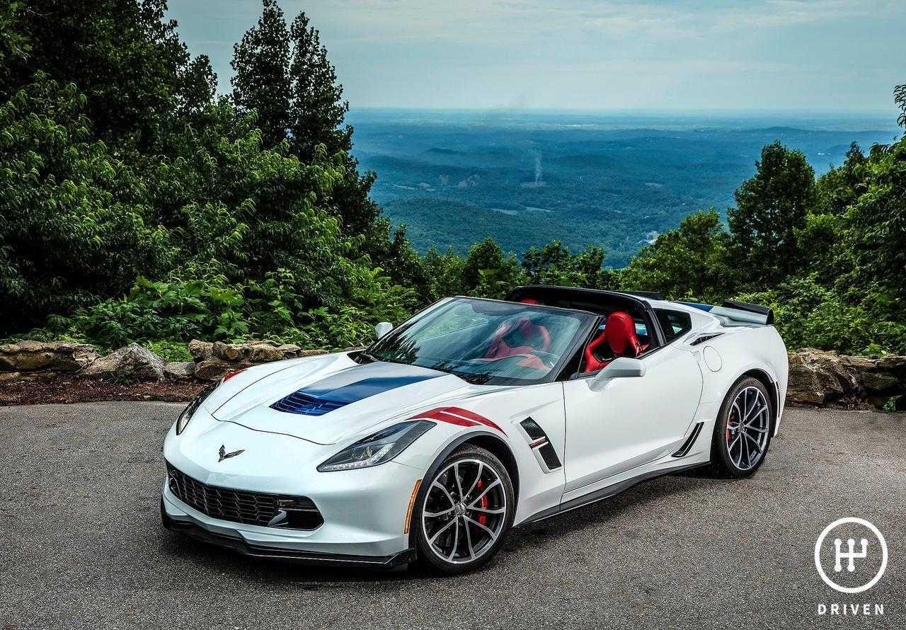 2017 Chevrolet Corvette Grand Sport Chevy Corvette Corvette Grand Sport Corvette Convertible