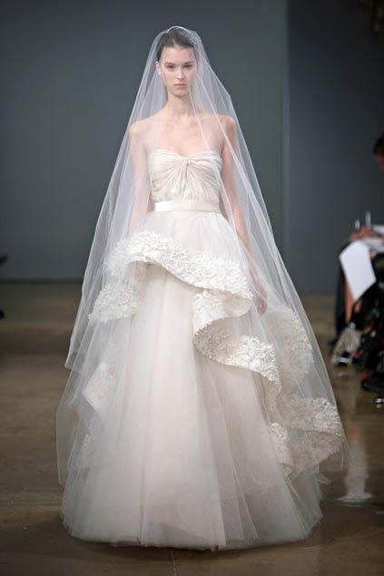 Beautiful wedding inspiration.