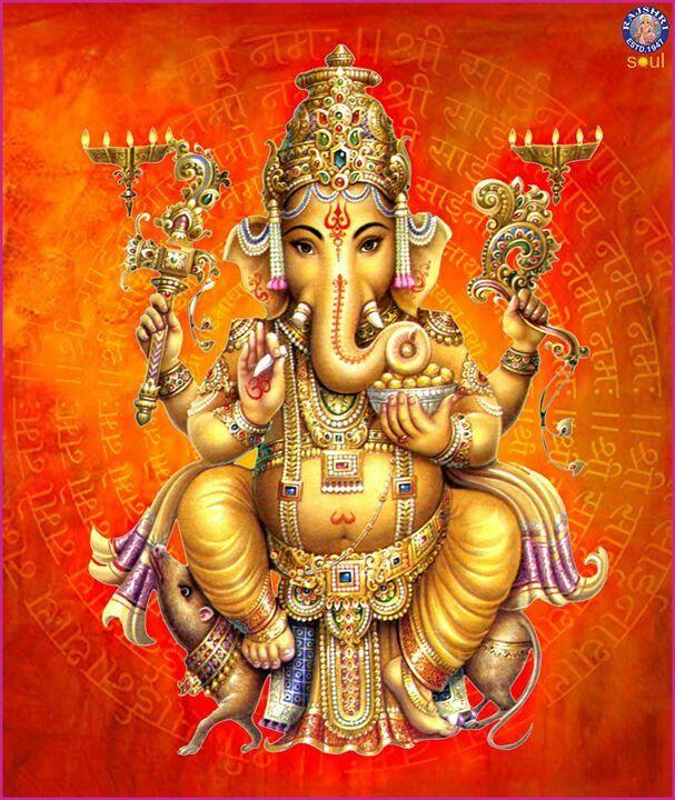Pin by Usha Gupta on Ganesha | Shri ganesh, Ganesha, Ganesh